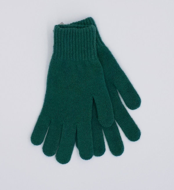 Ladies Uni Gloves Petrol